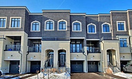 254 Thomas Cook Avenue, Vaughan, ON, L6A 4Z9