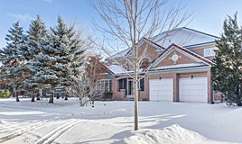 18 Ardmore Crescent, Richmond Hill, ON, L4B 2H7