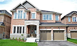 18 Ken Sinclair Crescent, Aurora, ON, L4G 3J1