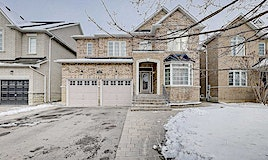 202 Seabreeze Avenue, Vaughan, ON, L4J 9H2