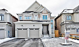 572 Somerville Drive, Newmarket, ON, L3X 0K2