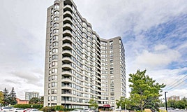 307-7460 Bathurst Street, Vaughan, ON, L4J 7K9