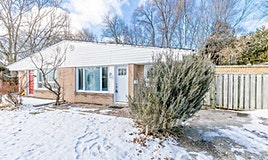 124 Longford Drive, Newmarket, ON, L3Y 2Y5