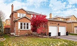 492 Greenock Drive, Vaughan, ON, L6A 1M7
