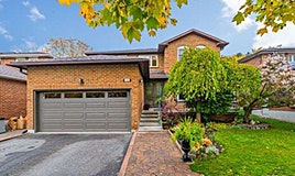 133 Carrington Drive, Richmond Hill, ON, L4C 7Y9