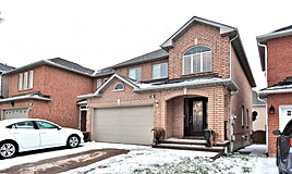 47 D'amato Crescent, Vaughan, ON, L6A 3E6