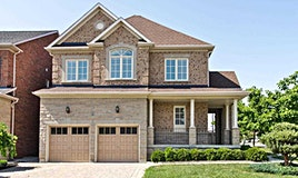 52 Aegis Drive, Vaughan, ON, L6A 4M5