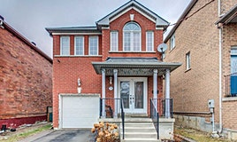 270 Yellowood Circ, Vaughan, ON, L4J 8L9