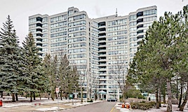 809-120 Promenade Circ, Vaughan, ON, L4J 7W9