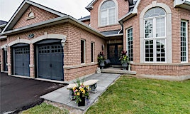 42 Muzich Place, Vaughan, ON, L4L 9C5