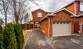 4 White Boulevard, Vaughan, ON, L4J 5Z3