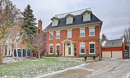 14 Kittredge Court, Richmond Hill, ON, L4C 7X3
