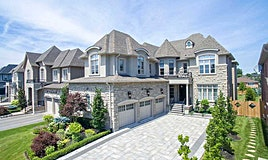 54 Arten Avenue, Richmond Hill, ON, L4C 9X1