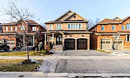 209 Via Teodoro Way, Vaughan, ON, L4A 0X6