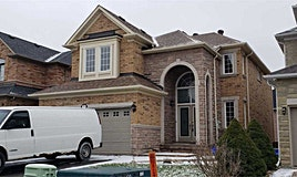 35 Pico Crescent, Vaughan, ON, L4J 8P4