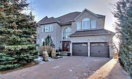 38 Belfield Court, Vaughan, ON, L4J 8B7
