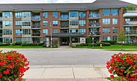 103-55 The Boardwalk Way, Markham, ON, L6E 1B7