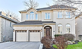 33 Danbury Court, Markham, ON, L3R 7S1