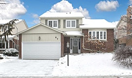 67 Howlett Avenue, Newmarket, ON, L3Y 5S6