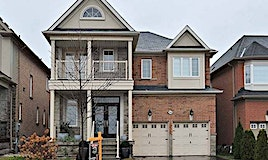 198 Bathurst Glen Drive, Vaughan, ON, L4J 8Z4