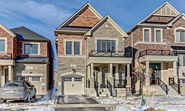 62 Faust Rdge, Vaughan, ON, L4H 4T1