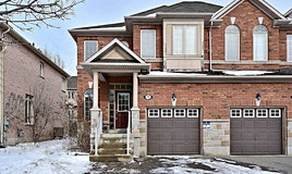 72 Degas Drive, Vaughan, ON, L4J 9J3