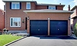 249 Ridgefield Crescent, Vaughan, ON, L6A 1J6