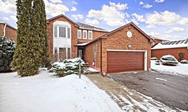 289 Billings Crescent, Newmarket, ON, L3Y 7Z2