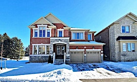 56 Match Point Court, Aurora, ON, L4G 3J1