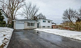 1042 Lemar Road, Newmarket, ON, L3Y 1S1