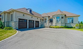 20 Country Club Crescent, Uxbridge, ON, L9P 0B8