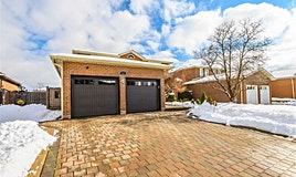 54 Airdrie Drive, Vaughan, ON, L4L 1C6