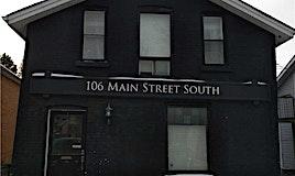 106 S Main Street, Newmarket, ON, L3Y 3Y7