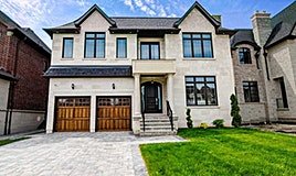 103 Arten Avenue, Richmond Hill, ON, L4C 9Y3