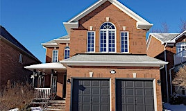 27 Silverstone Crescent, Georgina, ON, L4P 4A4