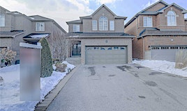 36 Sgotto Boulevard, Vaughan, ON, L4H 1X1