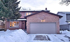 915 Ferndale Crescent, Newmarket, ON, L3Y 6B6