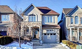 72 Sand Valley Street, Vaughan, ON, L6A 0R9