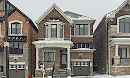 17 Mcmichael Avenue, Vaughan, ON, L4H 4T3
