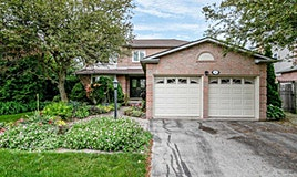 30 Ardill Crescent, Aurora, ON, L4G 5S5
