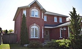 55 Bambi Crescent, Georgina, ON, L4P 4C6