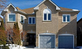 86 Brookeview Drive, Aurora, ON, L4G 6R5