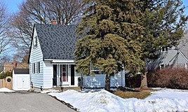 269 Rogers Road, Newmarket, ON, L3Y 1G5