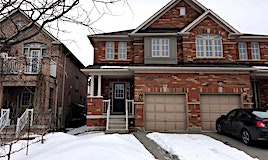 153 Chayna Crescent, Vaughan, ON, L6A 0L6