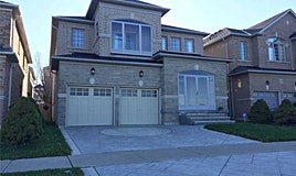 592 Grand Trunk Avenue, Vaughan, ON, L6A 0R4