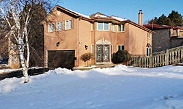 22 Breda Court, Richmond Hill, ON, L4C 6E1