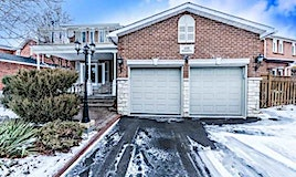 134 Butterfield Crescent, Vaughan, ON, L6A 1J4