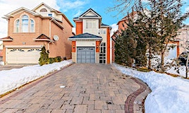 34 Peninsula Crescent, Richmond Hill, ON, L4S 1V1