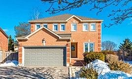 21 Mccoy Court, Richmond Hill, ON, L4S 1B6