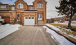 1 Giancola Crescent, Vaughan, ON, L6A 2T2